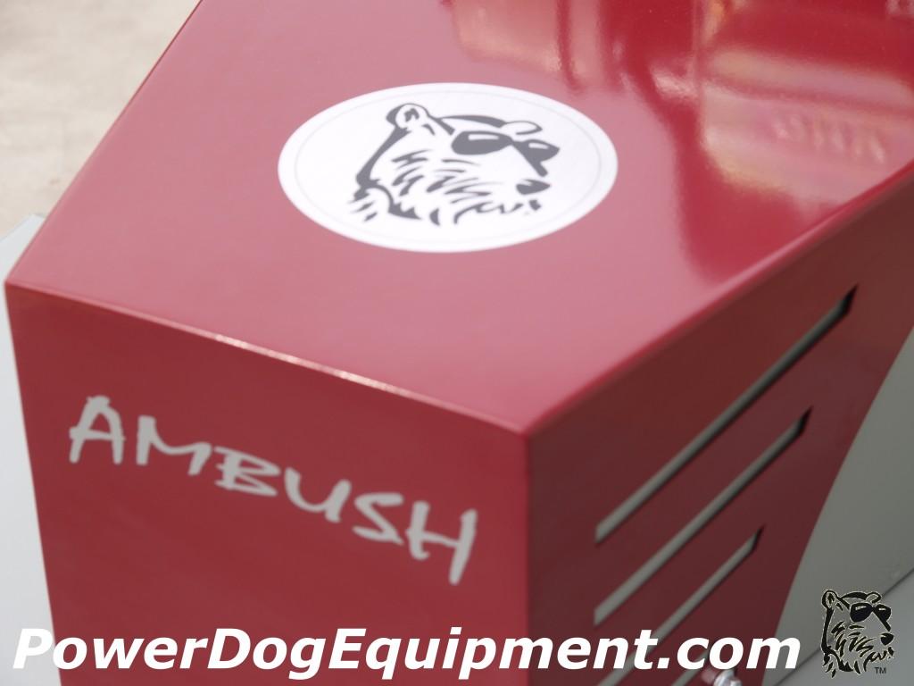 The Ambush by POWER DOG EQUIPMENT